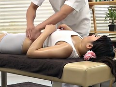 Asian Massage Reflexology 8