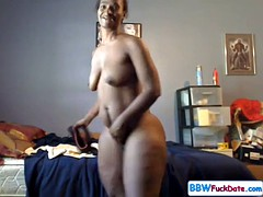 thick gilf big booty anybody knows where to find more of her videos?