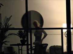 Hotel Window 64