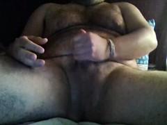 big cumshot - leche