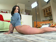 Kendra lust with that excellent butt