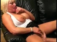 Milf Doggy