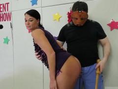 Tiny bondage fuck xxx Talent Ho
