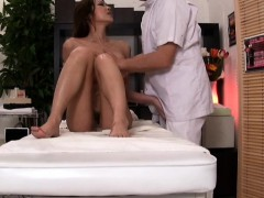 Stunning Erotic Massage