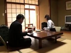 Asiatique, Sucer une bite, Doigter, Poilue, Hard, Japonaise