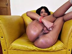 nice rubbing for big dick