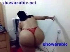 Big Arab Tooshie