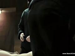 Gemma Arterton Nude - The Dissapearance of Alice Creed