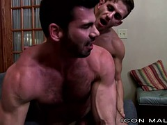 IconMale Young Army Brat Fucks not daddy