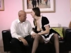 Pussy toying mature brit