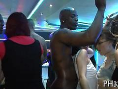 Amateur, Mamada, Sexo duro, Fiesta, Público, Realidad
