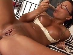 sexy female solo 9 - hx