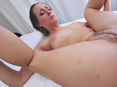 flexible balerina with prime booty cassidy klein dances before hardcore sex