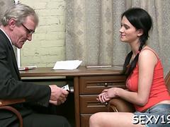 sexy les in wild seduction movie clip 2
