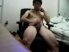 masturbating from the phone
