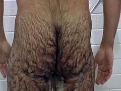 Homosexuelle, Masturbation, Muscle
