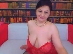 Fat tit mom on webcam 2 Nicholle from 1fuckdatecom