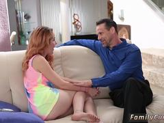 Inside chums daughter first time Dirty Deeds With Uncle Rich