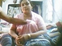 Indisch, Rijpe lesbienne
