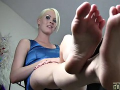 my feet must be pretty stinky by now