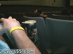 Gay sex extreme bodybuilder Fucking In The Theater