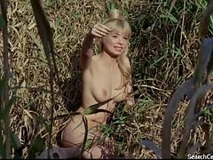 Ingrid Steeger - The Sex Adventures of the Three Musketeers