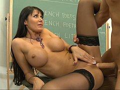 My teacher