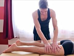 Amateur, Homosexuelle, Hard, Massage