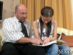 delighting two horny teachers amateur clip 2