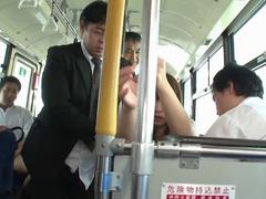 transformation of pervert desire to get on the bus movie movie 1