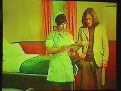 70s Retro - The Happy Nurses