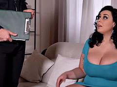 Mooie dikke vrouwen, Grote mammen, Bruinharig, Sperma shot, Fetisj, Hardcore, Pornster
