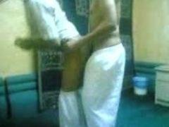 Arabisch, Homo