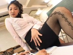 Slut Teacher Hallen One Thousand Sha Kirishima