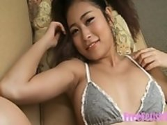 Cutest Jav Idol Massage - FreeFetishTVcom