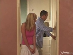 Have an intercourse The Babysitter – Caught Taking A Nap - www.TeenS