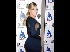 Julie Benz (MILF) Jerk Off Challenge