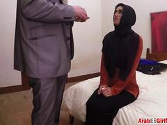 Arabe, Éjaculation interne