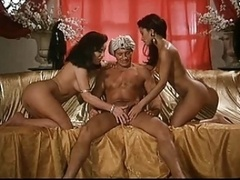 Julia Channel and moreover Tabatha Cash - 3some episode