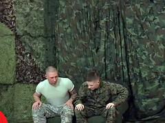 tyler fucks anderson Corporal