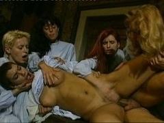 Italian Classic from the 90 with Anita Dark