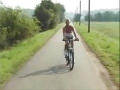 Outdoor In The Forrest - German - Csm
