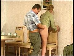 amateur russian mature mother