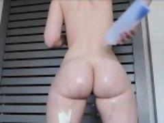 Big Ass Webcam Girl 2 HD