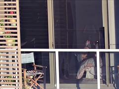 Hotel Window 157