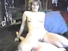 Wife and plus doll 2