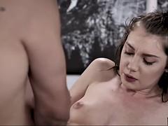 elena koshka blowjob her doctors thick cock