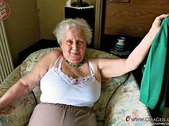 Категория - Бабушки