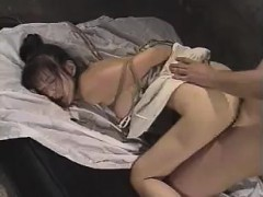 Japanese amateurs being humiliated in bdsm scene