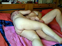 Cuckold, lover and wife (orignial sound, no music)